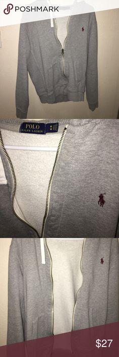RALPH LAUREN CLASSIC HOODIE! 10/10 conditions | Perfect Fit | Medium Polo by Ralph Lauren Shirts Sweatshirts & Hoodies