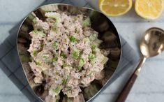 tunfisksalat Potato Salad, Potatoes, Ethnic Recipes, Potato