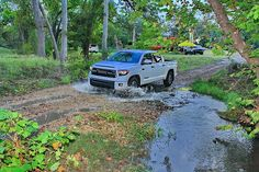2015 Toyota Tundra TRD Pro: My Surprise of the Rodeo  http://avgcarguy.co/1vDuvOY