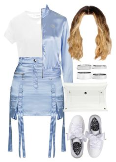 26 December, 2016 by jamilah-rochon on Polyvore featuring polyvore Anine Bing Topshop Puma Nasty Gal Boohoo Chopard fashion style clothing