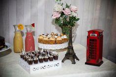 Festa em Casa - Fabiana