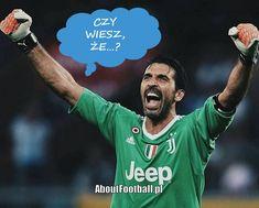 Gianluigi Buffon nigdy nie wygrał Ligi Mistrzów #buffon #ligamistrzow #pilkanozna #futbol #sport #ciekawostki