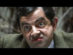 nice Watch Top 10 Rowan Atkinson Moments