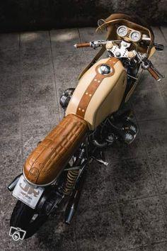 Bmw r 80 rt #9 jerikan motorcycles Motos Alpes-Maritimes - leboncoin.fr