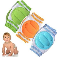 Disciplined 1 Pair Baby Knee Pads Protector Children Safety Crawling Elbow Cushion Home