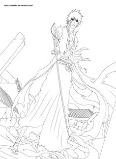 One Piece Ten Lineart By Opf4e N On Deviantart Lineart