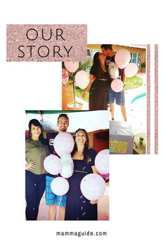 Our Gender reveal story. How we found out the gender of both of our babies. Both in very different times, the most recent in this pandemic. Postpartum Care, First Time Moms, Breastfeeding Tips, Reveal Parties, Pregnancy Tips, Our Baby, Gender Reveal, How To Find Out, Parenting