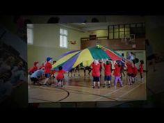 Sportplay - Multi-Sport Programs for Kids