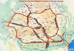 Guvernul Dancila anunta constructia unei noi autostrazi in Romania! – stirea zilei