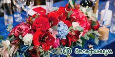 эксклюзивное оформление свадебных банкетов