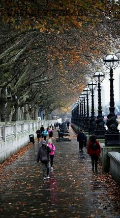 London, England (by Etibar Jafarov)
