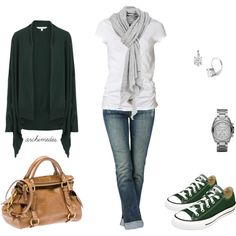 Just Kickin' Around, created by archimedes16 on Polyvore