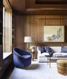 Within A Few Weeks, @ElleDecor Will Reveal To The World Who Are The Biggest  Names That Make Up Its Famous A List This Year. However, While The New List  Is ...