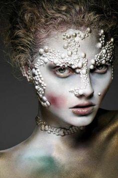 maquillaje fantasia