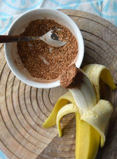 Check out these 10 ideas for easy banana snacks and desserts! All vegan and gluten-free, made with whole foods, no recipes required!