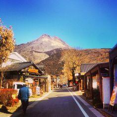 Yufuin, Japan Places Ive Been, Places To Go, Beppu, Yamanashi, Oita, Kyushu, One Fine Day, Nagasaki, Fukuoka