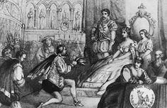 De Portugal, o fumo foi para a França, Damião de Góes deu a Jean Nicot sementes do seu jardim, que as levou para França, para plantá-las em casa. É provavel que isso tenha acontecido antes de 1559, quando Nicot foi nomeado embaixador da França em Portugal. Ele então se gabou de ter sido o primeiro …