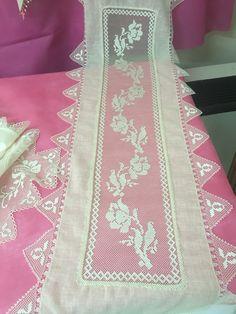 HUZUR SOKAĞI (Yaşamaya Değer Hobiler) Needle Lace, Filet Crochet, Eminem, Amigurumi, Crochet Patterns, Quilts, Blanket, Sewing, Handmade