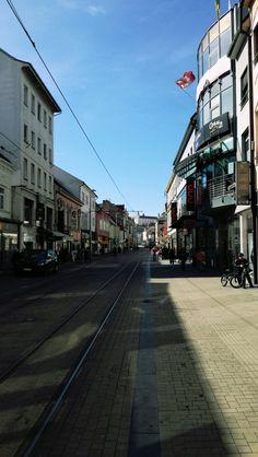 Obchodná ulica - Bratislava