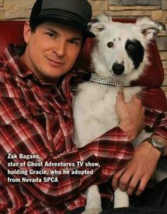 Zak & Gracie... cute & cute