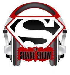 The Shane Show DJ logo