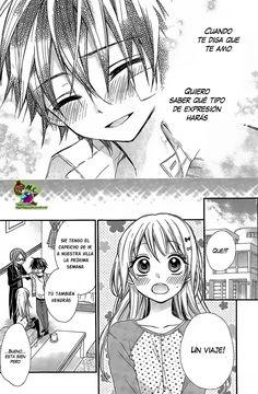 Ore Yome. – Ore no Yome ni Nare yo Vol.2 Ch.8 página 32 - Leer Manga en Español gratis en NineManga.com