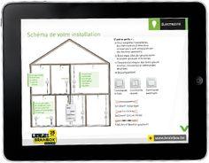 Brainbox : Systèmes d'installations électrique, domotique, sanitaire et chauffage