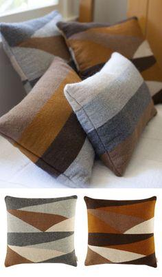 love this gorgeous pillowz