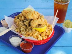 Best seafood restaurants in America for fish, lobster and crab -  Bob's Clam Hut, Kittery, ME