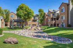 Terra Vida | Apartments for Rent in Mesa, AZ | Exterior