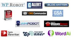 Big Content Search – Best Software To Get Access Unlimited Content, Create Hundreds of Niche Websites Easily, Generate Tons of FREE Traffic and Watch Money Flood Your PayPal Account