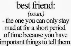 Best Friend Quote / - - Your Local 14 day Weather FREE > http://www.weathertrends360.com/Dashboard No Ads or Apps or Hidden Costs