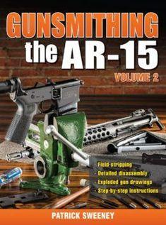 38e2fbf8060 Gun Digest Guide to Customizing Your AR-15