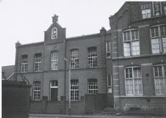 De R.K. meisjesschool op Doelstraat 7