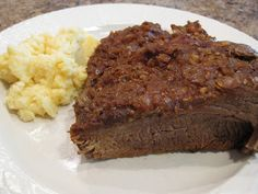 Guest Chef in the Kitchen: Barbecued Beef Brisket - ATK