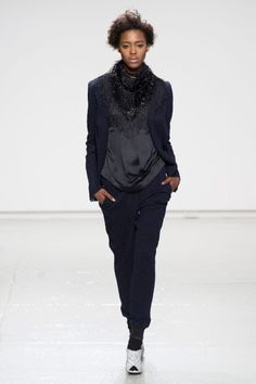 FALL 2014 RTW TRACY REESE COLLECTION