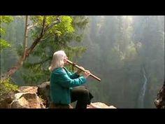 Spirit Flute Barr Falls