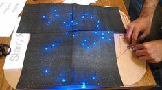 starry night circuit