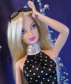 Dailah by Still Plays With Dolls, via Flickr