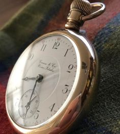 95fbfd37e9d Pictoturo. Relógio De BolsoAntiguidadesRelógios De Bolso AntigosRelógios ...