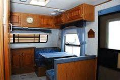 travel trailer interiors - Bing Images,  #camperrenovation, #traveltrailerremodel, #camperremodel, #traveltrailerrenovation