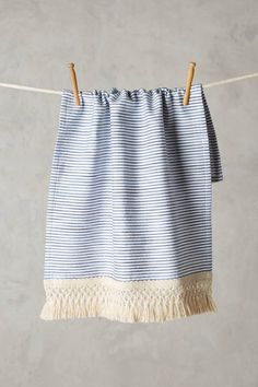 Shop the Stripeside Dish Towel and more Anthropologie at Anthropologie today. Read customer reviews, discover product details and more.