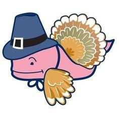 So cute! Happy Thanksgiving!