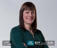 Promotional Image for Boy Meets Girl's fourth episode created by our SharpFuturesENGAGE team