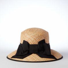 Helene Berman audrey hat