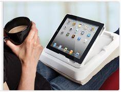 Targus Lap Lounge Apple iPad 2 2nd Generation Wifi / 3G Model 16GB, 32GB, 64GB, AWE70US (Beige) $36.63 (50 customer reviews)