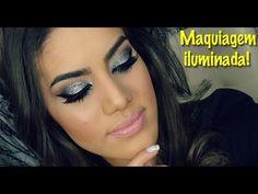 Assista esta dica sobre Maquiagem iluminada e glamourosa! Por Camila Coelho e muitas outras dicas de maquiagem no nosso vlog Dicas de Maquiagem.