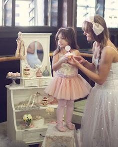 little by little - a children's boutique
