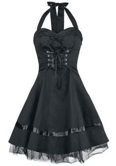 Lace Cotton Dress von H&R London