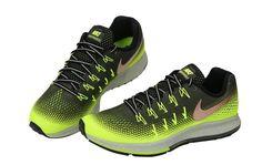 Nike Air Zoom Pegasus 33 Shield Men's Running Shoes 849564-300 FREE TRACKING # #Nike #AthleticSneakers